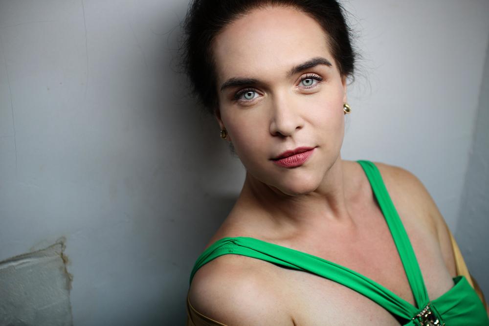 Korin Kormick, soprano