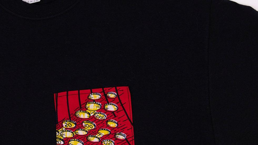T-shirt XL (T13)