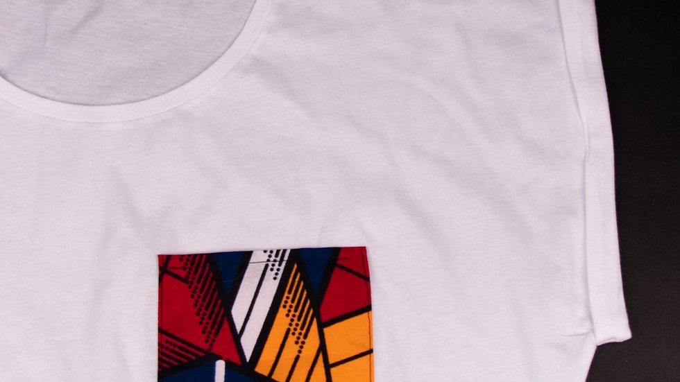 T-shirt vrouwen M