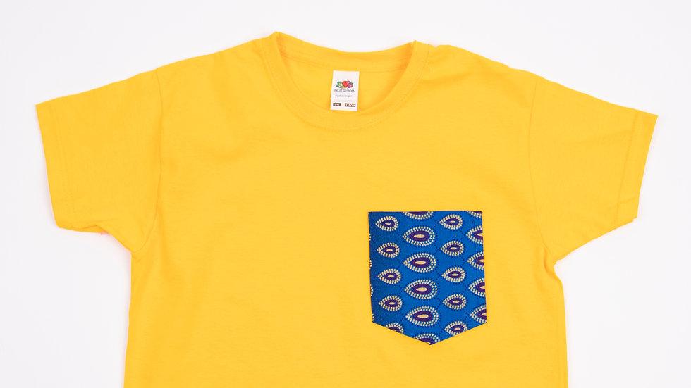 T-shirt 5-6j