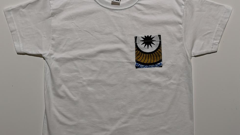 T-shirt 7-8j