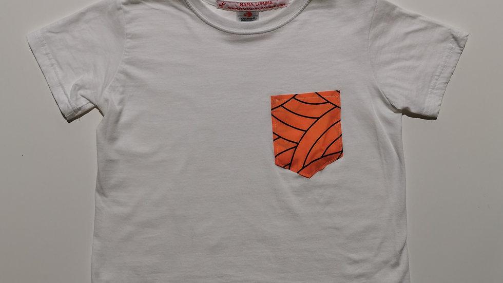 T-shirt 9-10j