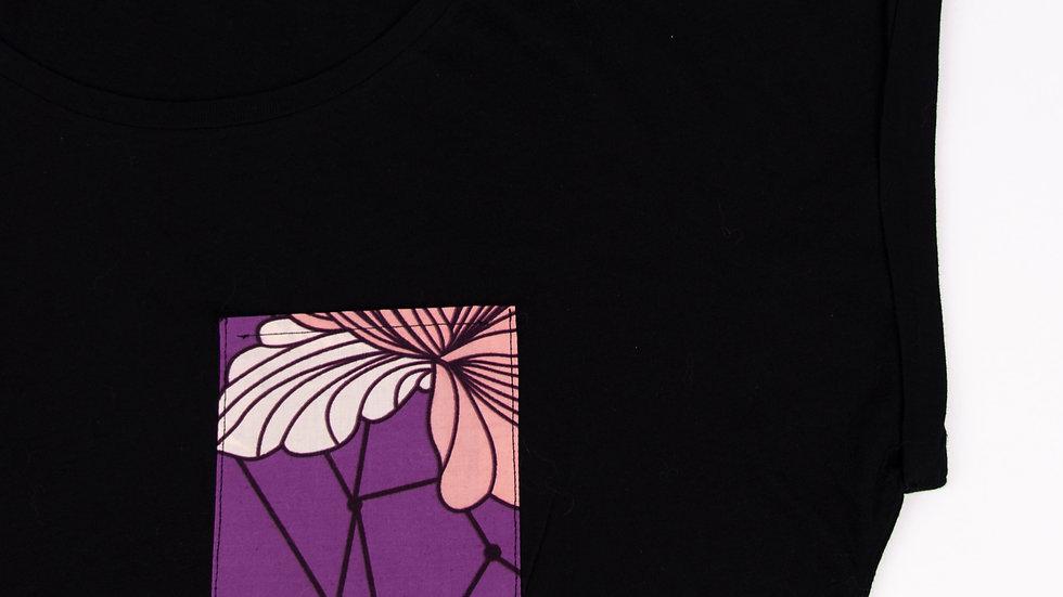 T-shirt vrouwen L (VT6)