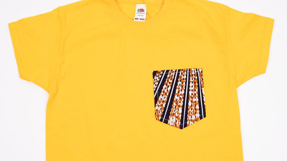 T-shirt 7-8j (KT16)