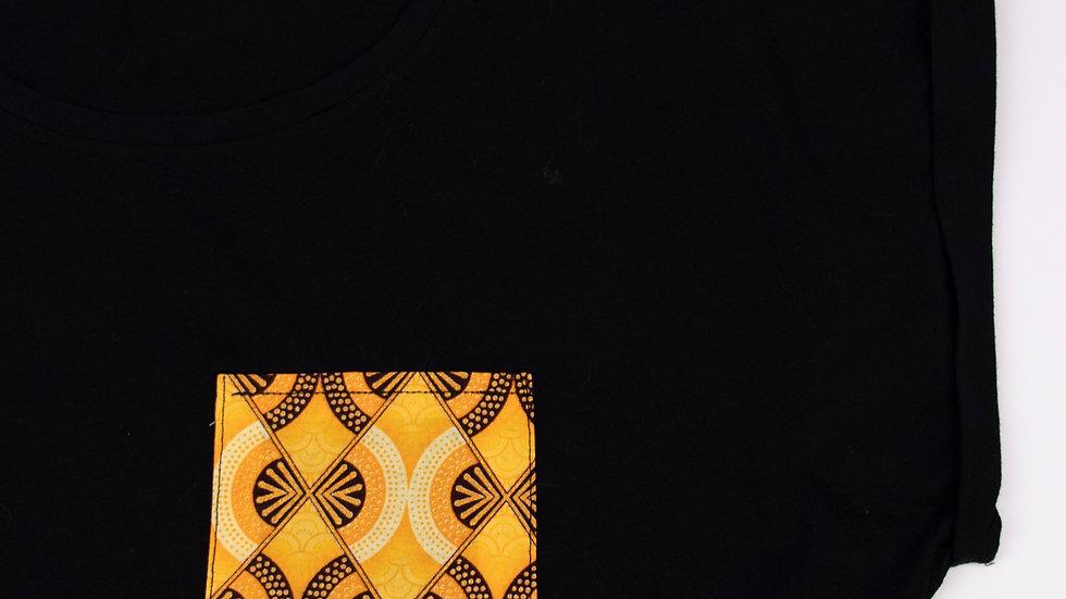T-shirt vrouwen L (VT5)