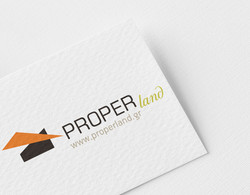 Real Estate Agent Logo Design