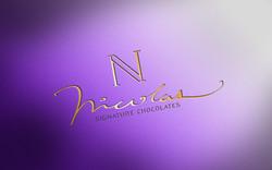 Branding for Nicolas Chocolates