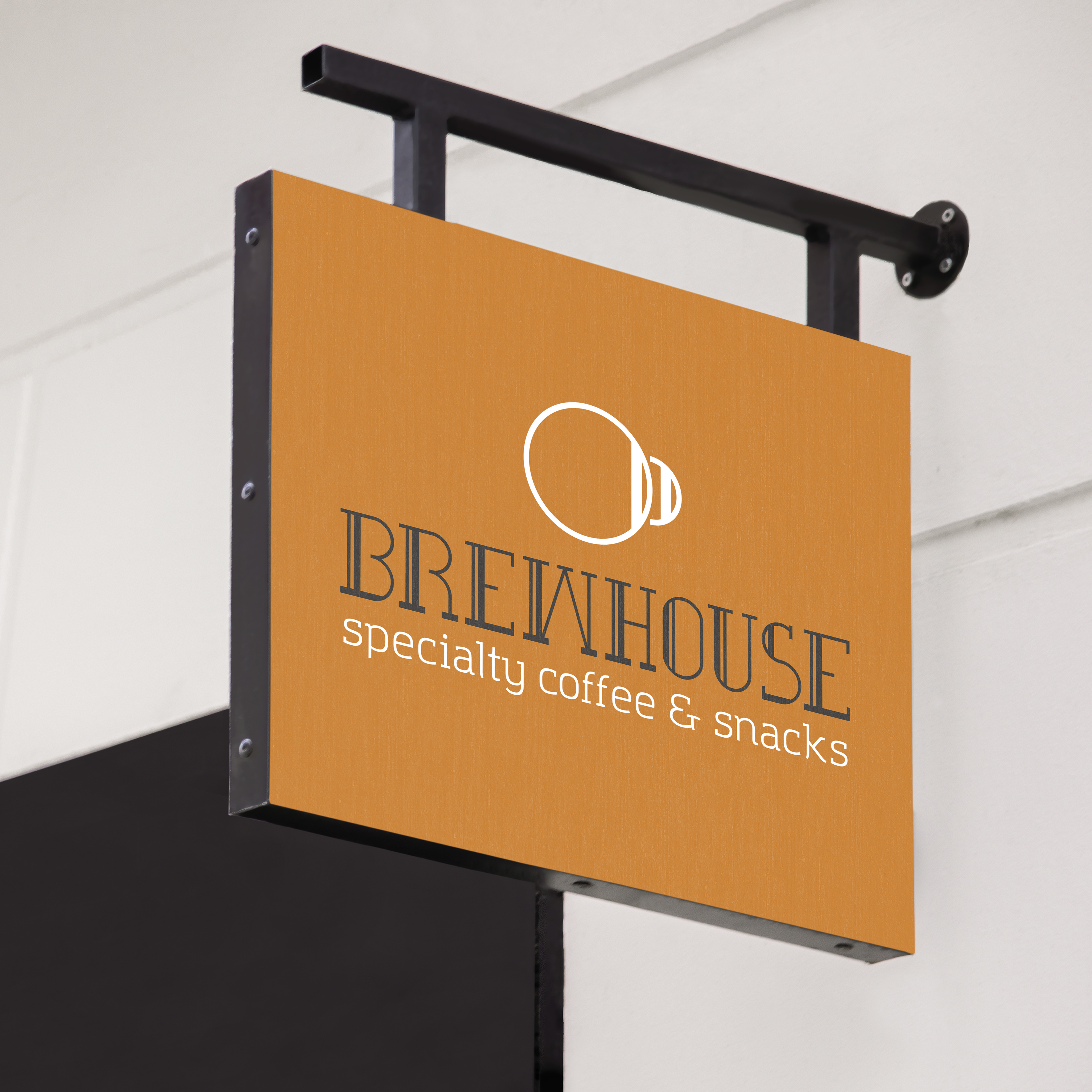Brewhouse Brand Project