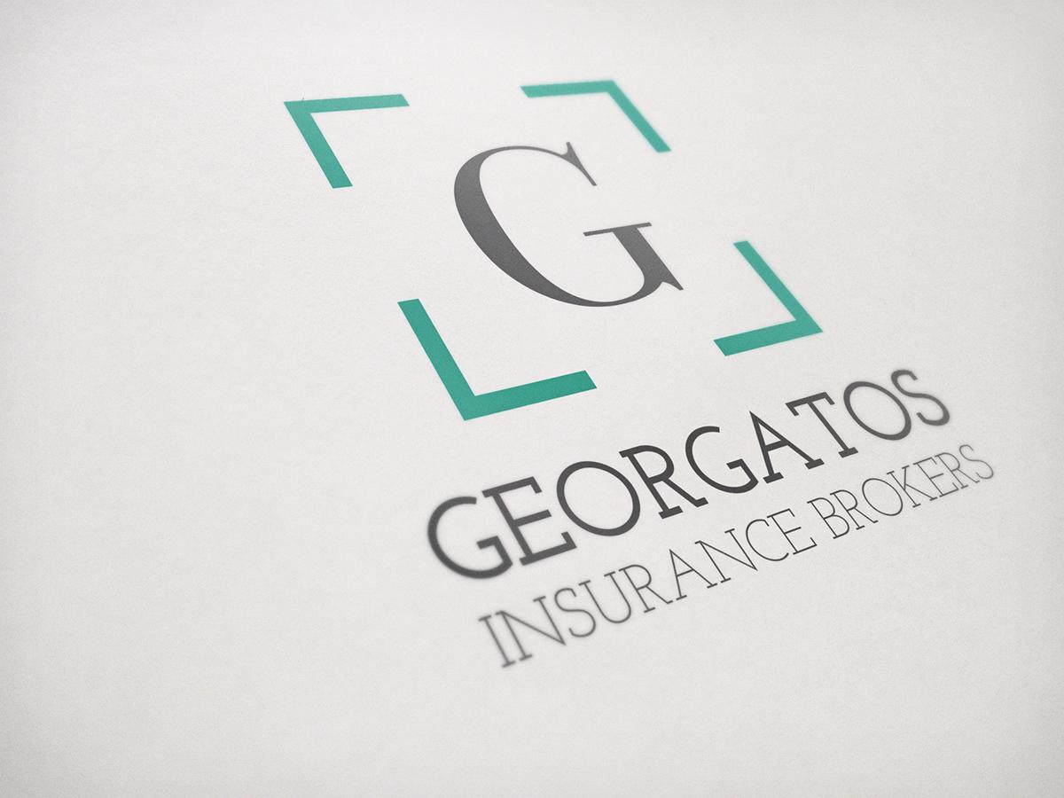 Georgatos reBranding Proposal