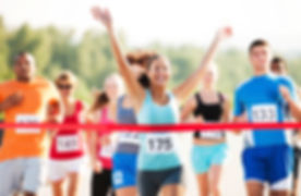 Feeling Fabulous Physical Activity and Fitness, Running an Marathons, Includes Regular Walking and Daily Activities