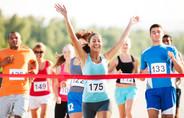 Women Running - Big Deal.