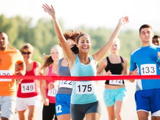Will I ever Run a Marathon?