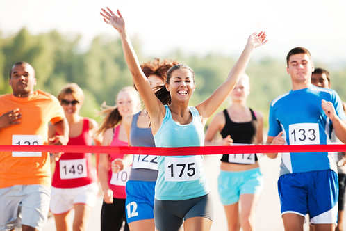 Race 2 Half Marathon