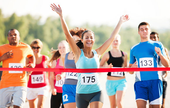 15 Fitness Classes