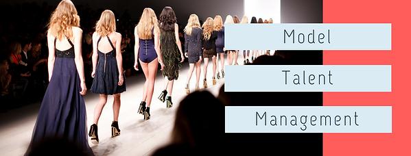 Trinity Model & Talent Management Industry Insight