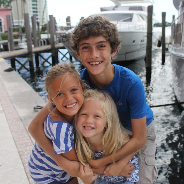 Petry Kids