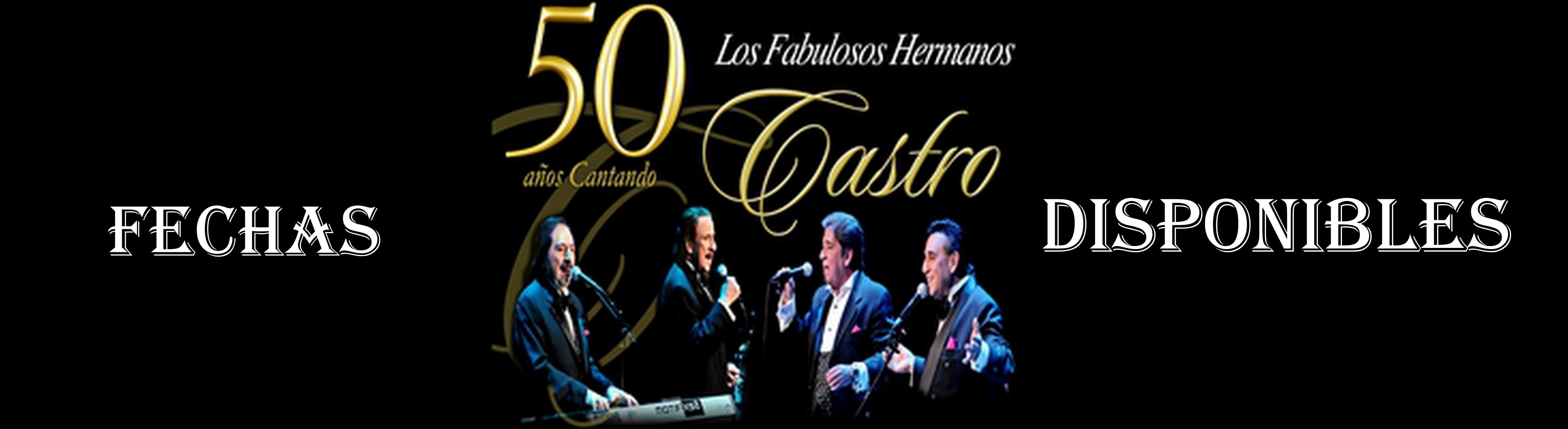 LOS HERMANOS CASTRO