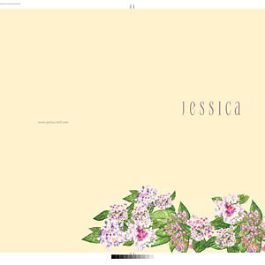 Jessica Catalogue