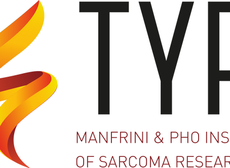 Join us at the grand opening of our new exclusive Sarcoma centre - The Yellow Ribbon