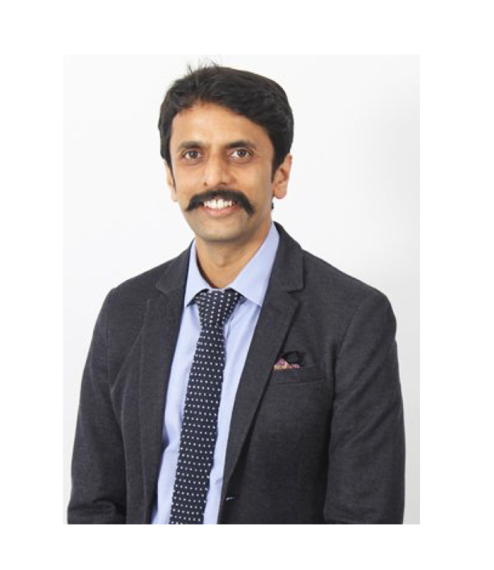 Consultation - Dr Pramod Chinder