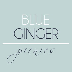 Blue Ginger Picnics