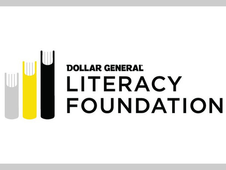 Dollar General Literacy Foundation Grant