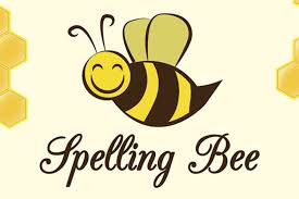 Announcing Our Spelling Bee Winner!
