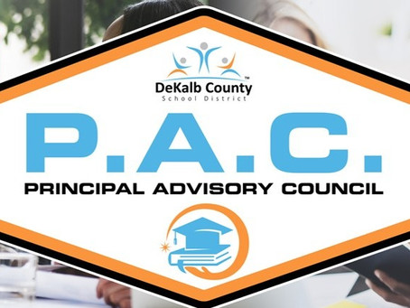 Join the Principal's Advisory Council (PAC) First Meeting