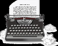 typewriter-159878_640.png