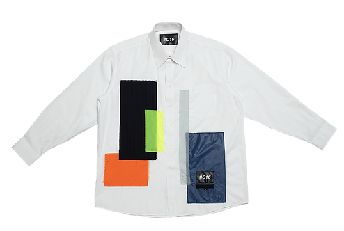 COLOR PATCHES SHIRT I