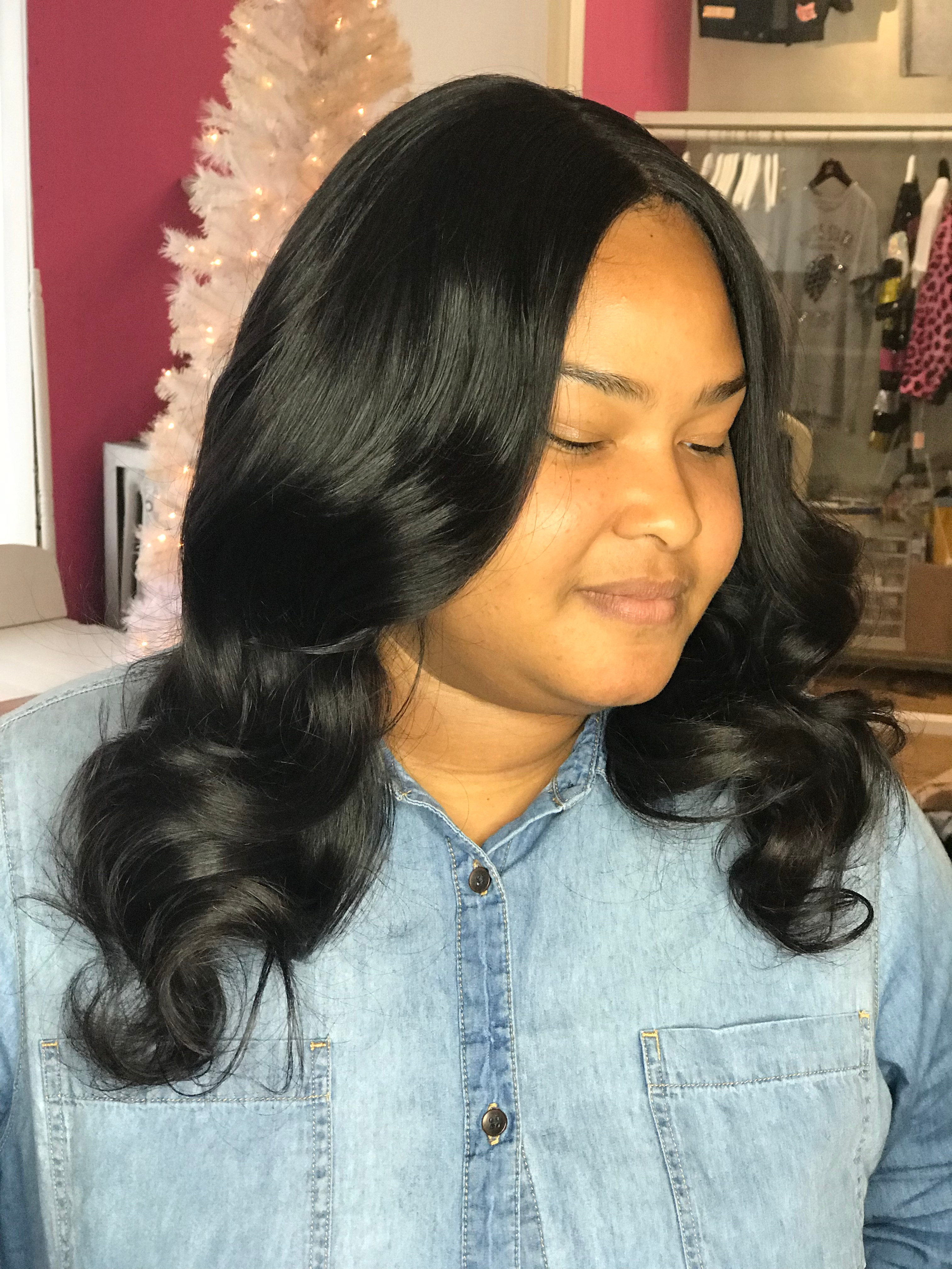 Closure Sew-In (TAP PIC FOR INFO)