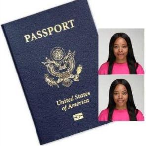 PASSPORT PHOTOS (Tuesday Only)