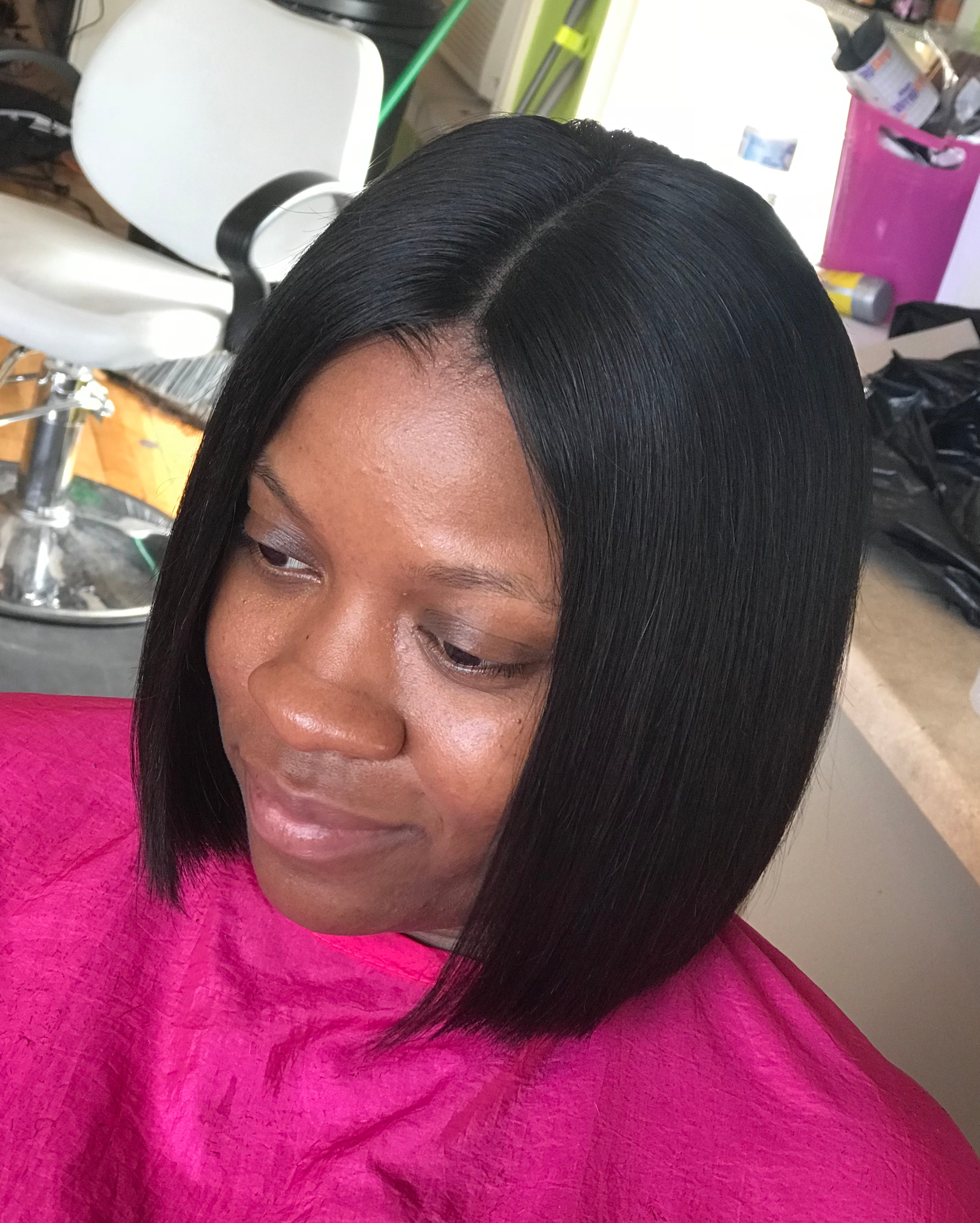 Closure Quick Weave (TAP PIC FOR INFO)
