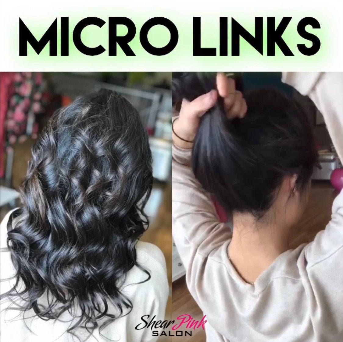 Micro Links