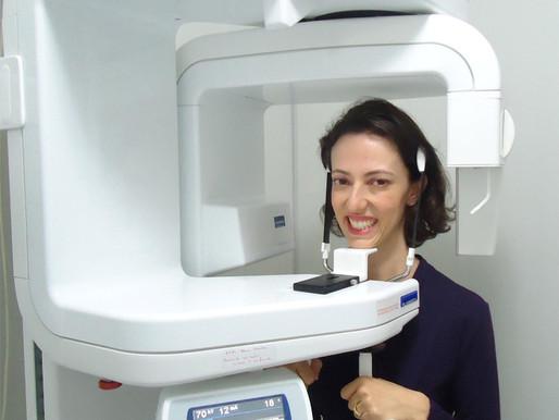 A importância da radiologia na odontologia