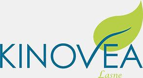 Kinovea-Logo-Bleu7705-Vert fond gris sit