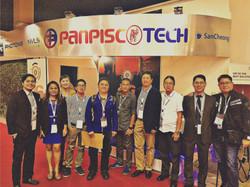 Team PANPISCO TECH