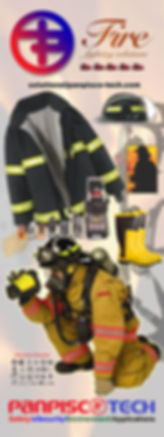 Firefighting PPE