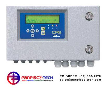 CPS Controller