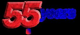 55 Year Legacy