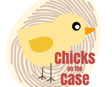 Yes, Lisa is one of the Chicks on the Case!