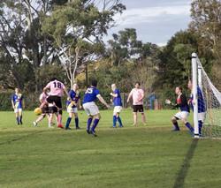 Goal photo