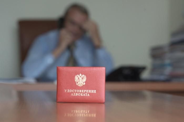 Президент подписал закон о дополнительных правах адвокатов