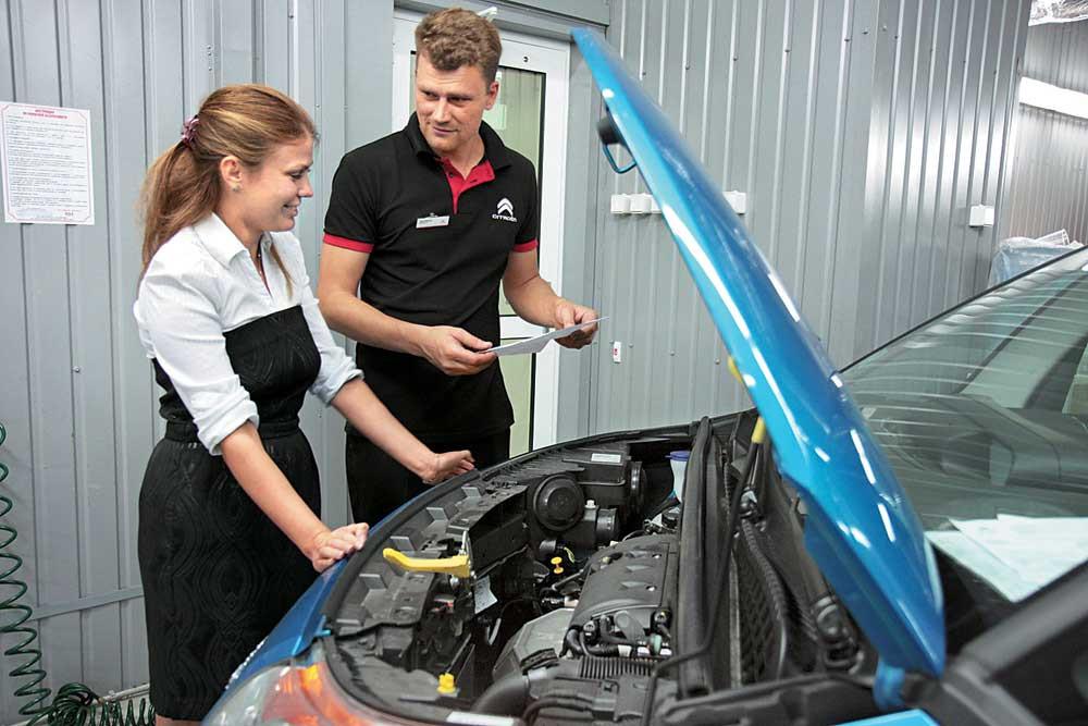 Смена владельца автомобиля: прекращается ли гарантия?