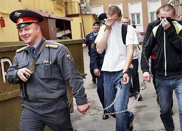 Авторы отозвали законопроект о новых полномочиях полицейских