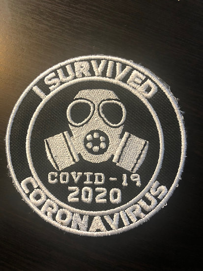 Survived Coronavirus Patch