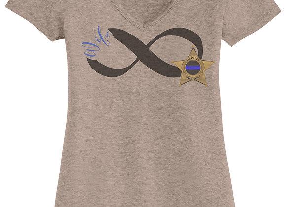 LEO Infinity Wife