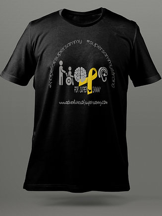 Shirt Fundraiser - HOPE