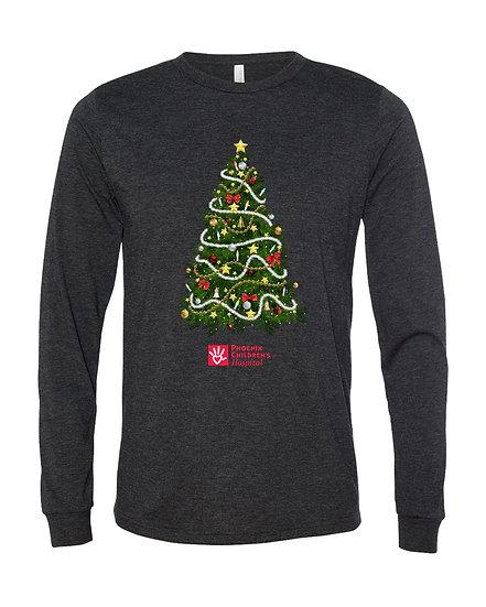 Christmas Tree Long Sleeve