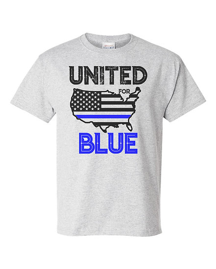 United for Blue